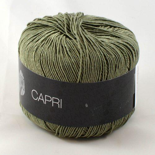 Capri 19 khaki
