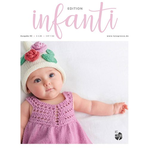 Edition Infanti 2