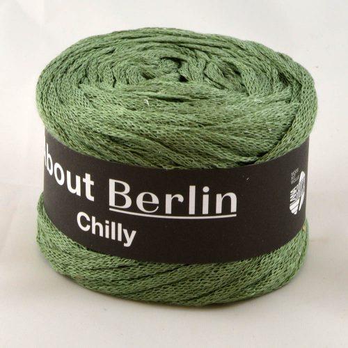 Chilly 3 olivová