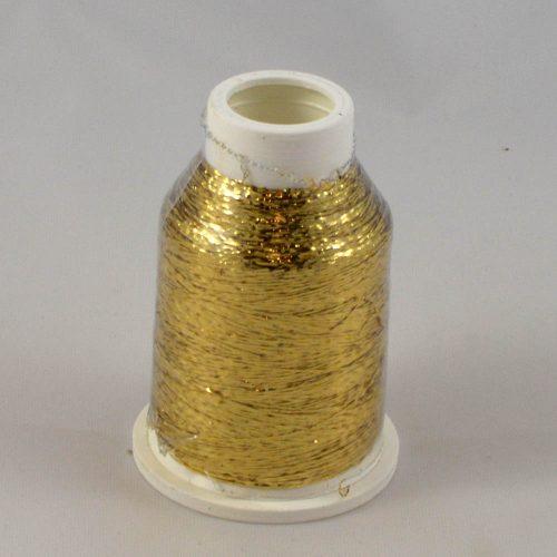 Drops Glitter 1 zlatá