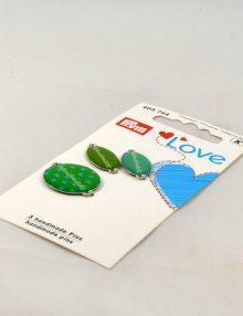 Dekoračné štítky PRYM Hand Made