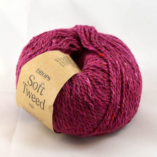 Soft Tweed 14 lesné ovocie