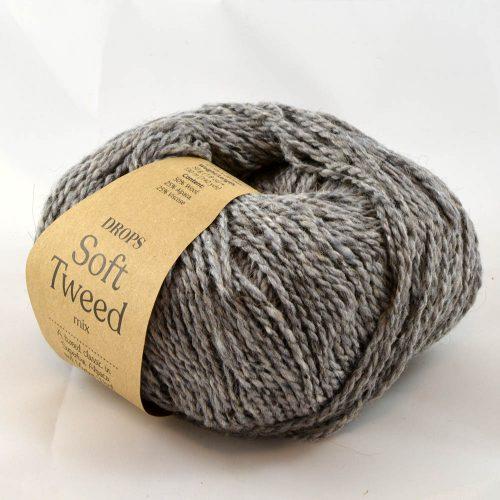 Soft Tweed 7 kameň