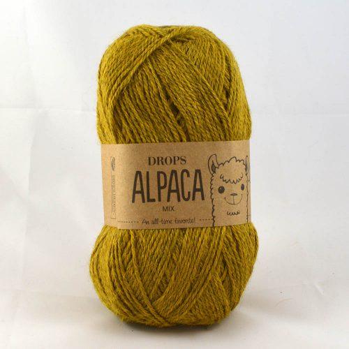 Alpaca mix 9029 patina