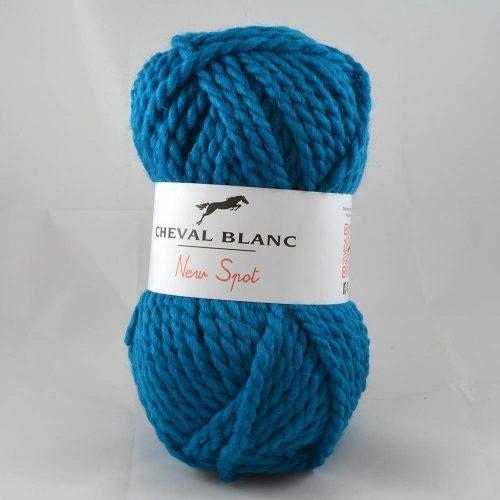 New Spot 272 stredomorská modrá